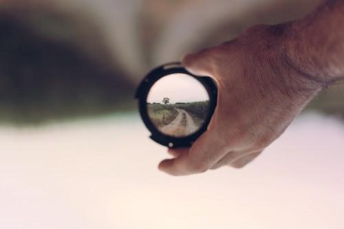 Free photo: Magnifier Microscope Close Focus Through Pointing Examining #204 - 123PhotoFree.com