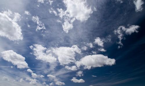 Free photo: Black Sky Atmosphere Weather Clouds Snow Cloud #2 - 123PhotoFree.com