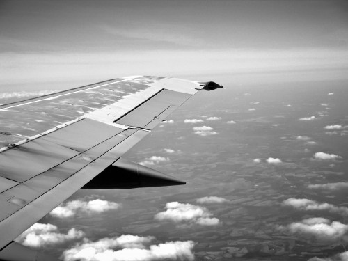 Free photo: Airfoil Wing Device Sky Landscape Sea Ocean Water Beach Travel #16 - 123PhotoFree.com