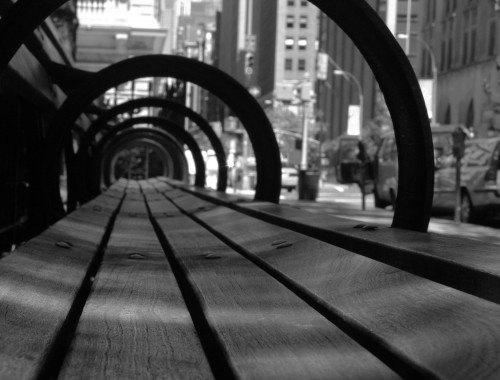 Free photo: Architecture Bench City Building Seat Travel Bridge Road Structure Street #21 - 123PhotoFree.com