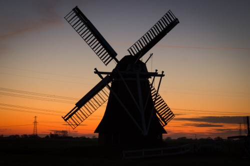 Free photo: Sky Windmill Crane Rotor Landscape Device #128 - 123PhotoFree.com