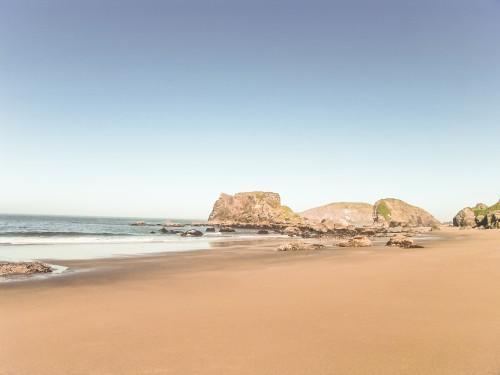 Free photo: Sand Beach Soil Earth Sea Ocean #52 - 123PhotoFree.com